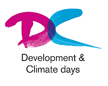 The 13th Development & Climate Days conference will take place at COP21 (Image: IIED)