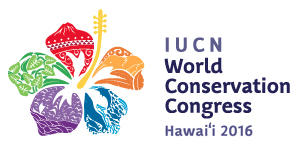 The IUCN World Conservation Congress takes place in Hawai'i from 1-10 September (Image: IUCN)