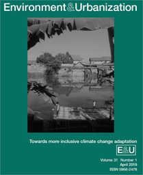 Towards more inclusive climate change adaptation