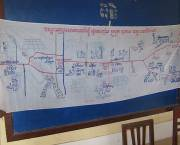 A community planning workshop in Cambodia (Photo: Diana Mitlin/IIED)