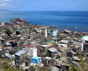 Comoros, the home of LDC negotiator Fatima Athoumani, has the Indian Ocean as a close neighbour (Photo: David Stanley, Creative Commons, via Flickr)