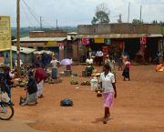 A market in Fort Portal (Photo: Sister Haiti, Creative Commons via Flickr)