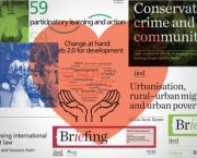 IIED received some warm responses to a survey on its publications carried out last year (Image: Nick Turner/IIED)