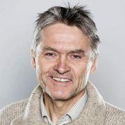 Tor A. Benjaminsen's picture