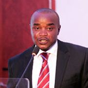 William Chilufya's picture