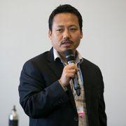 Tshewang Dorji's picture