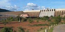 Manantali dam in Mali (Photo: OMVS/SOGEM via Google license)