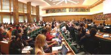 Delegates at the international symposium on agroecology (Photo: John Choptiany/FAO)