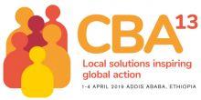 CBA13 logo