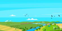 LDC vision landscape
