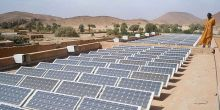 "Algeria unveils its renewable energy strategy; Africa has a ""huge appetite for renewable sources of energy that will power its industries"" (Photo: Magharebia, Creative Commons, via Flickr)"