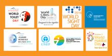 International days are used to promote awareness and action on important topics. But how does IIED engage with them? (Image: IIED)