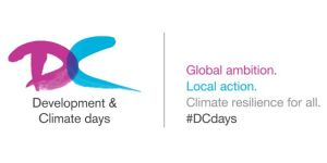 The logo for the 2016 D&C Days gathering