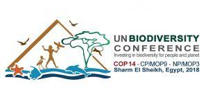 CBD COP24 logo