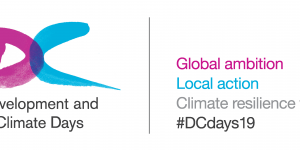 the logo for D&C Days 2019