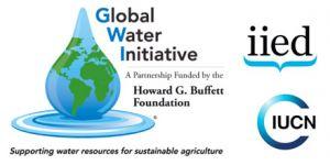 Global Water Initiative – West Africa logo