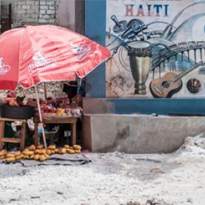 In 2010 a catastrophic earthquake hit Haiti. Six years later, there has been progress in rebuilding, but much remains to be done (Photo: iolanda, Creative Commons via Flickr)